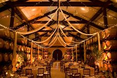 Vineyard Wedding Wine Barels | Wedding Blog - The Local Louisville KY wedding resource: Wine Barrels ...