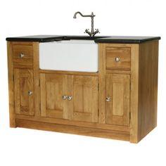 12 best belfast sink units images kitchen dining kitchens butler rh pinterest com