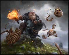 Поиск новостей по запросу #Dwarf