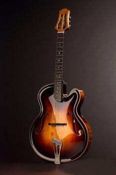 scharpach guitars
