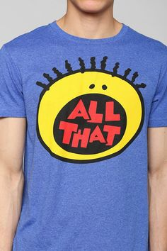 All That Logo Tee $24