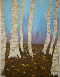 Beech Forest- 2012- Elzanne Singels