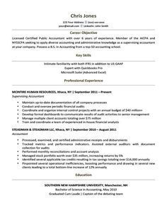 Security Resume Template Endearing Security Resume  Federal Resume Example Free Federal Resume Sample .