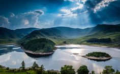Read our guide to the best things to do on a short break in The Lake District, as recommended by Telegraph Travel. Find great photos, expert advice and insiders tips. Lake District, Cumbria, Site Classé, Travel Expert, English Countryside, Landscape Photos, World Heritage Sites, Vacation Destinations, Places To See