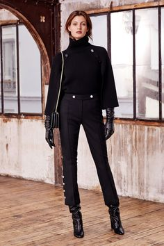 Paule Ka Pre-Fall 2019 Fashion Show Collection: See the complete Paule Ka Pre-Fall 2019 collection. Look 10 Vogue Paris, Fashion Week, High Fashion, Women's Fashion, Fashion Dresses, Fashion Trends, Paule Ka, Vogue Russia, Fashion Show Collection