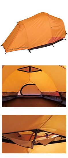 ALPS Mountaineering Tasmanian Tent provides 4-season protection so you and a backpacking buddy can  sc 1 st  Pinterest & Alps Mountaineering Tasmanian Tent | Best Tents and Ultralight ...