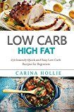 Free Kindle Book -   Low Carb: Low Carb, High Fat. 250 Insanely Quick and Easy Low Carb Recipes for Beginners (Low Carb, Low Carb Cookbook, Low Carb Diet, Low Carb Recipes, ... Slow Cooker, Low Carb Slow Cooker Recipes)