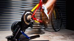 One-Hour Workout: Trainer With Single-Leg Drills - Triathlete.com