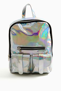 UNIF Gamma Ray Backpack in What's New Accessories at Nasty Gal