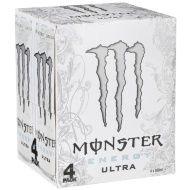 Monster Energy Drinks 4 x All Kids, Moving House, Monster Energy, Energy Drinks