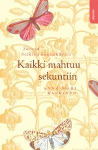 Anna-Mari Kaskinen: Runomeri