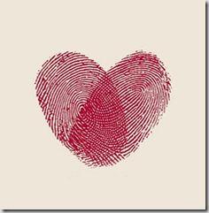 Fingerprint Love