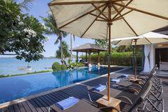 Baan Leelawadee - Dhevatara Residence   Luxury Retreats