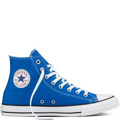 48fb98cb8f6a Chuck Taylor All Star Fresh Colors Soar soar Blue Converse