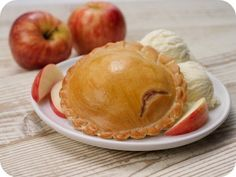 Petite Pie Mold Apple by Tovolo at Food Network Store Pie Crust Recipes, Apple Pie Recipes, Ice Cream Recipes, Pie Crusts, Drink Recipes, Caramel Pie, Caramel Apples, Pie Mold, Perfect Pie Crust