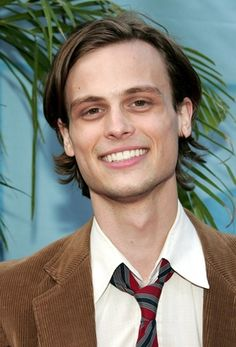Matthew Gray Gubler,