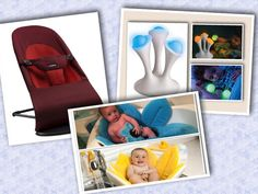 5 Compelling Baby Gift Ideas