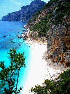Sardinia Island,Itali