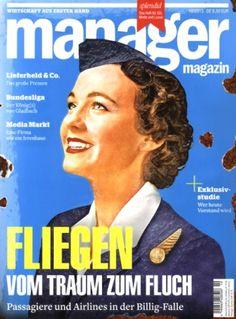 """Die Zeitschrift """"manager magazin"""" ist momentan mit einem 80,00 Euro-Amazon-Gutschein erhältlich. Das Magazin kostet derzeit jährlich 107,90€."""
