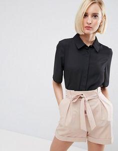 Blusas   Camisas, blusas y camisolas para mujer   ASOS