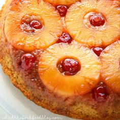 Looking for Fast & Easy Cake Recipes, Dessert Recipes, Gluten Free Recipes! Recipechart has over 5,000 free recipes for you to browse. Find more recipes like Gluten Free Pineapple Upside-Down Cake.