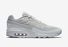 Official Images Of The Nike Air Max BW Ultra Breathe Pure Platinum
