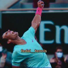 Rafael Nadal, Tennis, Champion, King, Instagram, Roland Garros