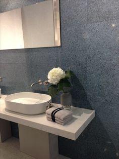 Terrazzo laattoja #kylpyhuone #terrazzo #new #bathroom #interiordesign