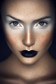 40 Awesome makeup photoshoot ideas images