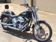 2005 Harley-Davidson® FXSTS - Softail® Springer® Softail® Stock: | CrossRoads Harley-Davidson® http://crossroads-hd.com