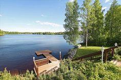 Myydään Omakotitalo 4 huonetta - Kuopio Juankoski Varsatie - Etuovi.com 595944