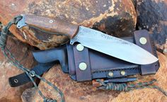 Survival piece by Vca Knives.