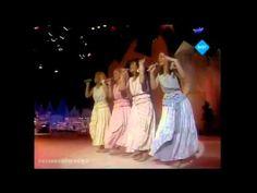 Eurovision 1986 - Netherlands.wmv