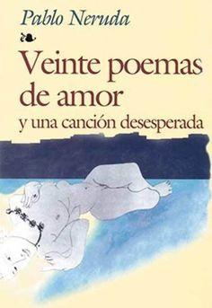 Este fue el primer libro que leí de poesía, cambio completamente mis ideas respecto a este tipo de literatura yo que rechazaba el romanticismo, termine convertida en una romántica sin remedio.