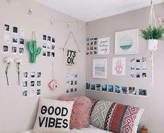 how to diy dorm decor