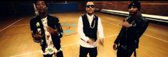 "Video: Joe Budden Ft Wiz Khalifa & French Montana ""NBA"""