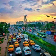 Kolkata , WB , India.