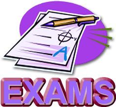 Federal Board of Intermediate & Secondary Education Islamabad Date Sheet HSSC Exam 2014 - Pak Word - Education News Pakistan Sports Updates O Level English, Chemistry Past Papers, English Past Papers, Night Before Exam, Exam Preparation Tips, Federal Board, A Level Biology, O Levels