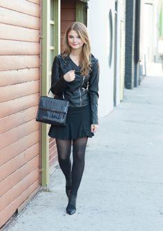 Stefanie Scott, Fashionable.