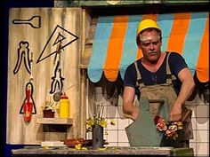 bert visscher - bloemschikken - YouTube Cabaret, Haha Funny, Comedy, Humor, Youtube, Plants, Laughing, Nostalgia, Humour
