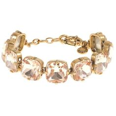 J.Crew Faceted cone bracelet ($50) ❤ liked on Polyvore featuring jewelry, bracelets, accessories, pulseiras, bracelets & bangles, adjustable bangle bracelet, hinged bracelet, bangle jewelry and j crew bangle