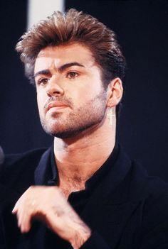Всё о Джордже Майкле | All About George Michael