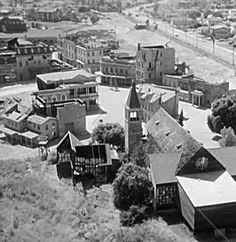 40acres_main_new.jpg 400×411 pixelsThis shows how close Tara was to Mayberry's Main Street which was also used to depict Atlanta in GWTW