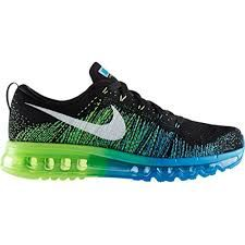 Nike Flyknit Air Max Women's Running Shoe. Nike