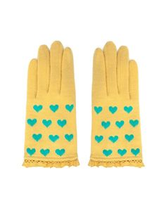 Gloves <3 - Bimba y Lola a/w12