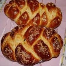 Paskalya Çöreği 2 | Yemek Tatlı Tarifleri