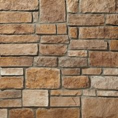 Category: Blended Stone  Style: Super Cobble Strip Stone  Color: Super Cobble Strip Stone