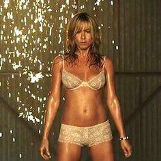 Get the Bod: Jennifer Aniston's Abs
