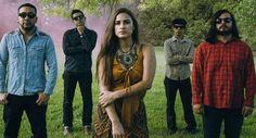 The Chamanas, una banda que sabe mezclar dos culturas diferentes en sus canciones y después de presentar su último sencillo titulado Neblina