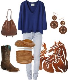 """""""Let's Ride"""" by salmonrose on Polyvore"""